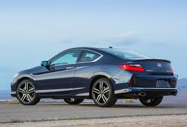 no more v6 and coupe version for the 2018 honda accord youwheel