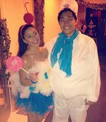 cheap halloween costume ideas for couples cupcake and pillsbury dough boy cute couples costume