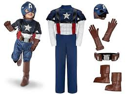 Avengers Halloween Costume 16 Costumes Halloween Images Costumes