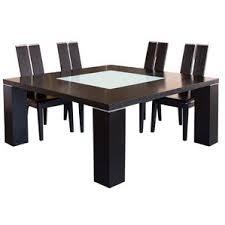 8 seat square kitchen u0026 dining tables you u0027ll love wayfair