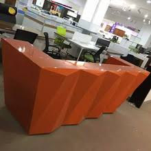 Hairdressing Reception Desk Buy Salon Reception Desks And Get Free Shipping On Aliexpress