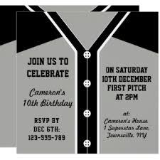 softball party invitations u0026 announcements zazzle co uk