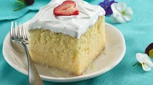 easy mexican tres leches cake recipe recipegood com