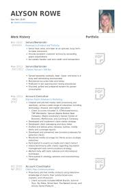 Example Bartender Resume by Server Bartender Resume Samples Visualcv Resume Samples Database