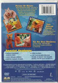 animados bear in the big blue house en dvd 393 11 en mercado libre