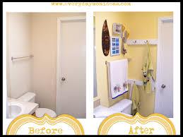 kids bathroom gets a makeover everyday mom ideas