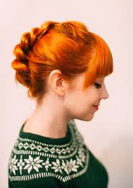 updos for long hair i can do my self a faux braid updo for shorter hair a beautiful mess