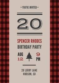 birthday invitation templates canva