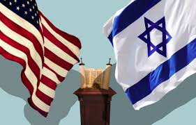American Flag Picture Why Israeli Flags Don U0027t Belong In Synagogue U2014 Or American Ones