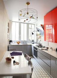 Kitchen Design Trends by Modern Kitchen Design Trends Blending Novelty And Flexibility For