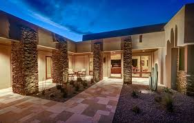 exterior outdoor lighting company in tucson solana outdoor living
