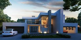 Modern Villas by Residencial Design 1 By John Marta At Coroflot Com