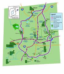Atlanta Streetcar Map Where Will The Beltline Take Us Next U2013 Midtown Lifestyle Magazine