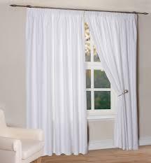 Eclipse Kendall Curtains Eclipse Blackout Curtains White Descargas Mundiales Com