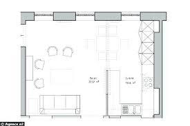 plan de cuisine avec ilot plan cuisine ilot central bricorama plan cuisine ouverte avec ilot