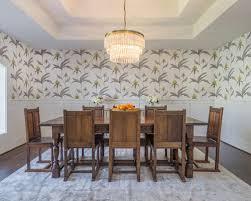 Transitional Dining Room Ideas  Design Photos Houzz - Transitional dining room