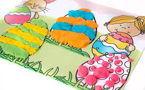 Decorate Easter Egg Printable by Easter Eggs Playdough Mats Free Printable Activity For Kids