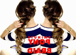 easy and simple hairstyles for school dailymotion simple hairstyle for school on dailymotion fishtail accented