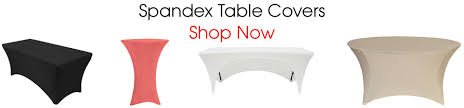 Wholesale Party Tables And Chairs Los Angeles Wholesale Chair Covers Tablecloths Spandex Table Covers