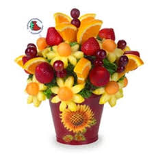 fruit arrangment fruitflowers edible fruit arrangements florists 604 st