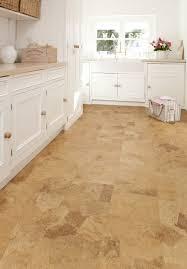 kitchen cork floor kitchen flooring in kitchens pros and cons