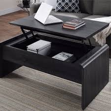 lift top coffee table living room furniture desk modern storage