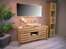 Meubles De Rangement But by Meuble De Salle De Bain En Teck Zen Double Vasque 145cm Toilet