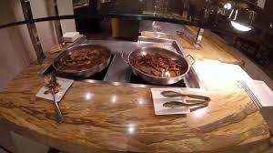 Wicked Spoon Las Vegas Buffet Price by Wicked Spoon Breakfast Buffet Las Vegas Youtube