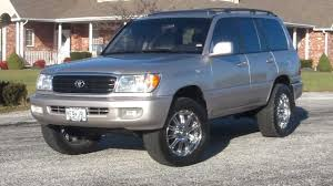 toyota cruiser 1999 toyota land cruiser for sale youtube