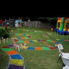 Backyard Fun Ideas For Kids Best 25 Kids Birthday Party Ideas Ideas On Pinterest Water