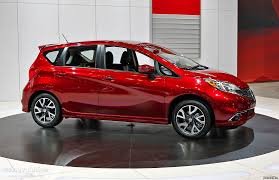 nissan note 2017 2016 nissan note an unique nissan car