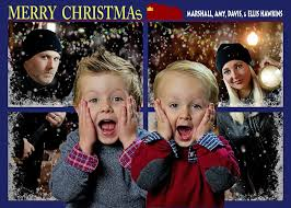 home alone christmas card template template idea