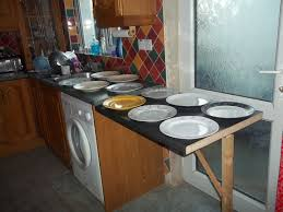 Kitchen Island Extensions by Worktop Extension Temporary Youtube