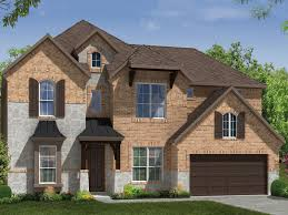 new homes in pearland tx meritage homes the redbud 5362
