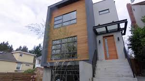 Contemporary Housing Vancouver West Coast Contemporary House For Sale In Dunbar Modern