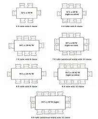Kitchen Table Sizes Maduhitambimacom - Kitchen table sizes