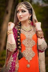 wedding dress in pakistan bridal dresses 2014