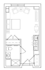 Apartment Layout Design Studio Apartment Design 17 Best Images About Studio Apartment