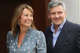michael middleton kate middleton s parents accused of selling inappropriate