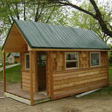 ideas about mini cabin plans free home designs photos ideas