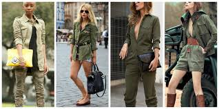 images for spring style for women 2015 military look off to the army ladies fashion tag blog