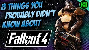 easter facts trivia 8 things you probably didn u0027t know about fallout 4 secrets easter