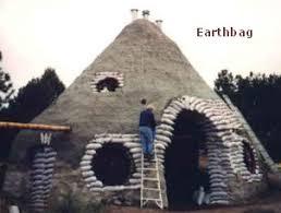 earthbag plans