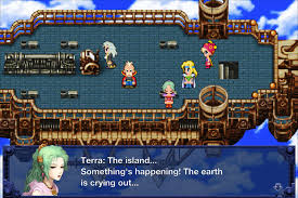 Ff6 World Of Ruin Map by Final Fantasy Vi Android Apps On Google Play