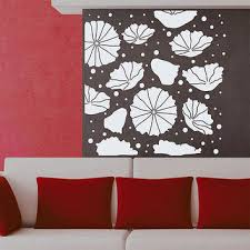 Shop Poppy Wall Decor On Wanelo - Poppy wallpaper home interior