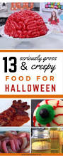 best 25 gross halloween foods ideas on pinterest scary food
