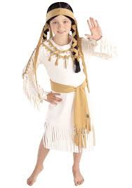 Native Indian Halloween Costumes Native American Costume