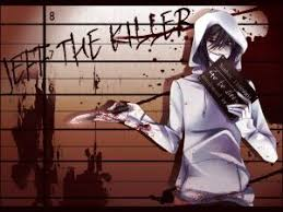 locked up love reader x jeff the killer prologue by