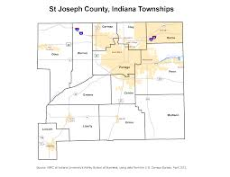 Map Of Lake County Florida by Township Maps Stats Indiana
