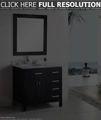 36 london modern single bathroom vanity set direct to you